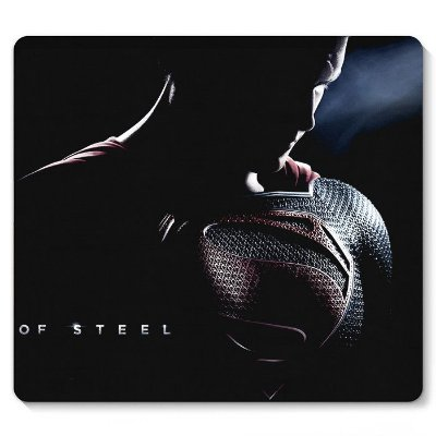 Mouse Pad Superman 23x20
