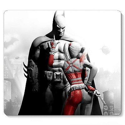 Mouse Pad Batman e Aquelina 23x20