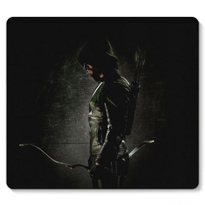 Mouse Pad Arrow 23x20