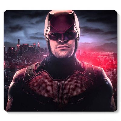 Mouse Pad Demolidor 23x20