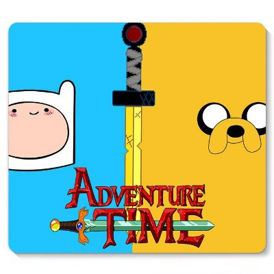 Mouse Pad Adventure Time 23x20