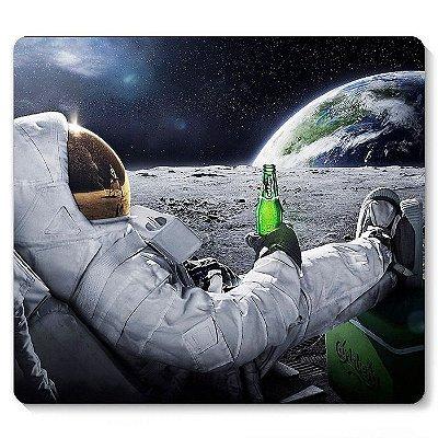 Mouse Pad Astronauta 23x20