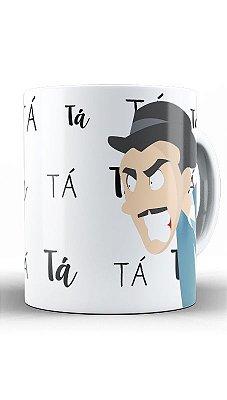 Caneca Professor Girafales - TA TA TA