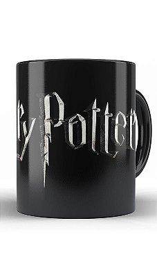Caneca Harry Potter - Filme