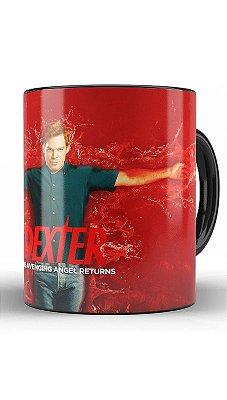 Caneca Dexter