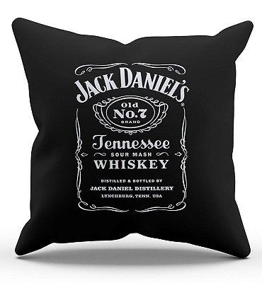 Almofada Jack Daniels 45x45