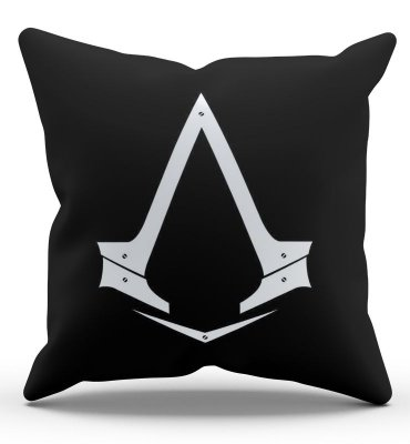 Almofada Assassin's Creed 45x45