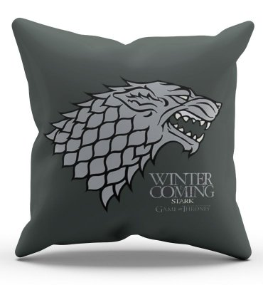 Almofada Game of Thrones 45x45