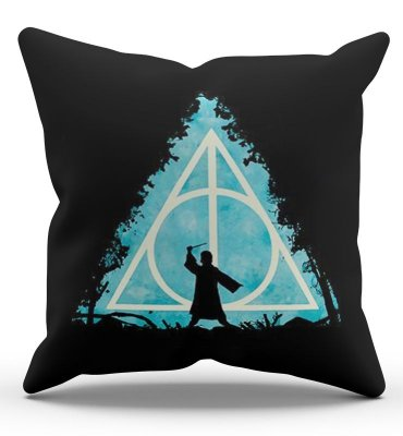 Almofada Harry Potter 45x45