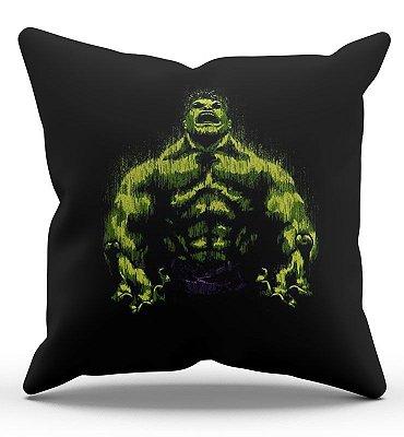 Almofada Hulk 45x45