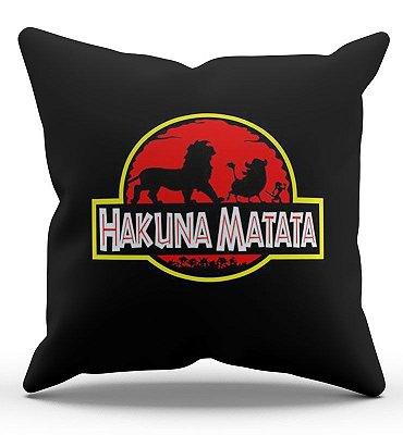 Almofada Hakuna Matata 45x45