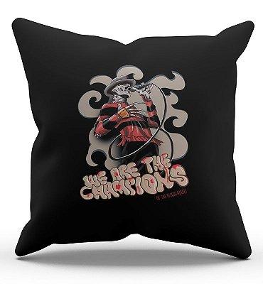 Almofada Skull Freddy 45x45