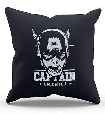 Almofada Captain America 45x45