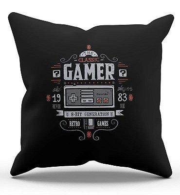 Almofada Gamer 45x45