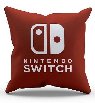 Almofada Nintendo Switch 45x45