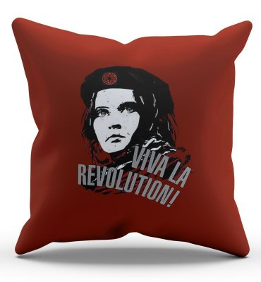 Almofada Viva La Revelution 45x45