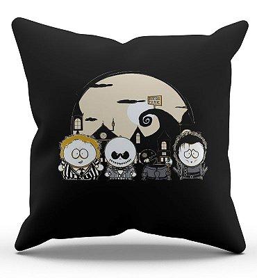 Almofada South Park Dark 45x45