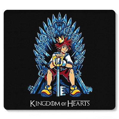 Mouse Pad Kingdom of Hearts