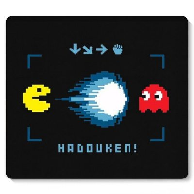 Mouse Pad Pac Man