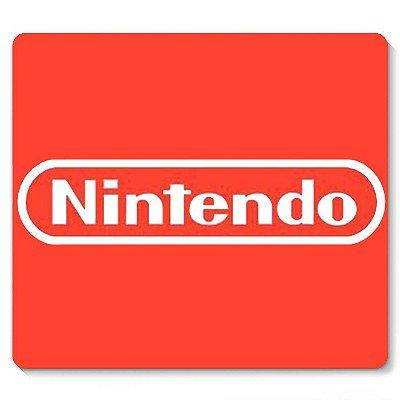 Mouse Pad Nintendo