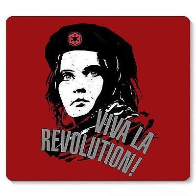 Mouse Pad Viva LA Revolution