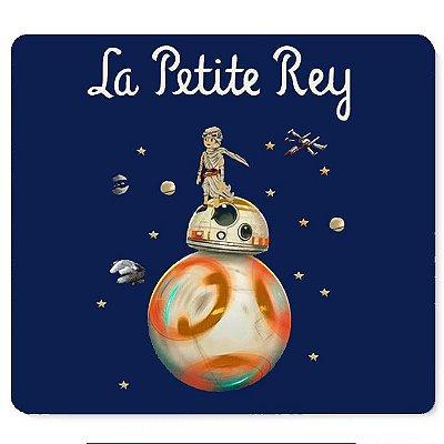 Mouse Pad La Petite Rey