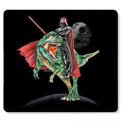 Mouse Pad Star Wars - Darth Vader Jurrasic