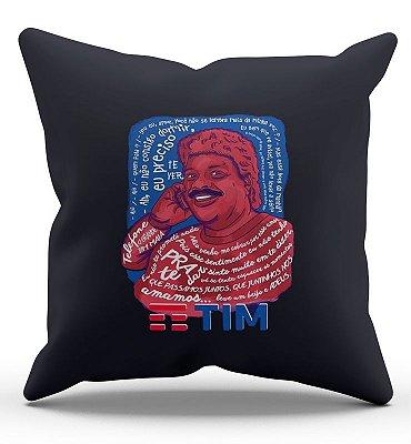 Almofada Tim Maia 45x45