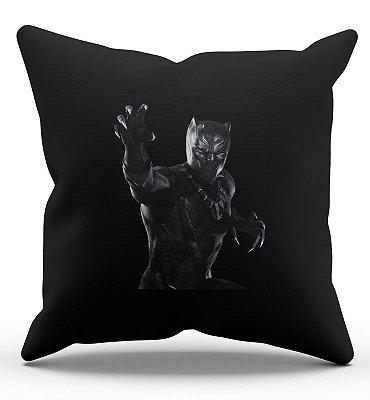 Almofada Pantera Negra 45x45