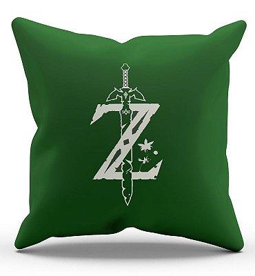 Almofada Zelda 45x45
