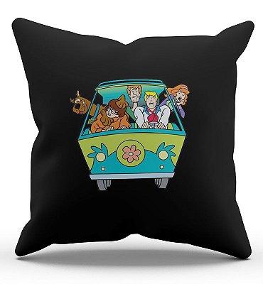 Almofada Scooby Doo 45x45
