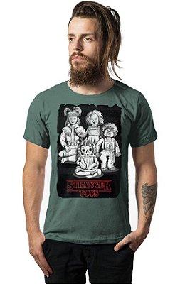 Camiseta Estonada Stranger Toys