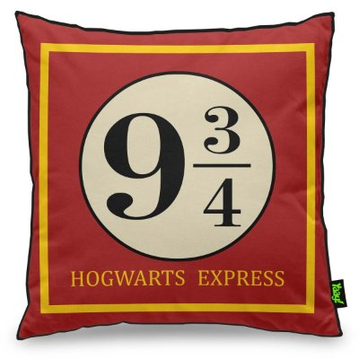 Almofada Harry Potter - Plataforma 40X40