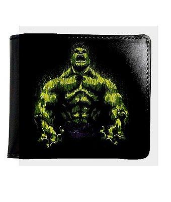Carteira Hulk