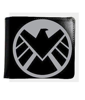 Carteira Agentes da S.H.I.E.L.D.