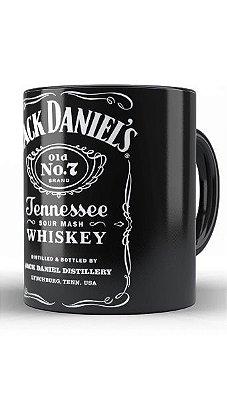 Caneca Jack Daniels