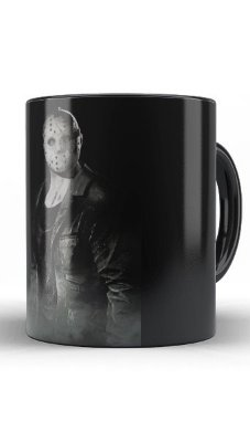 Caneca Jason Movie