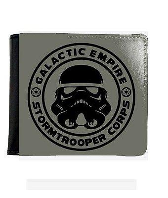 Carteira Galactic Empire