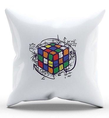 Almofada Cubo Magico