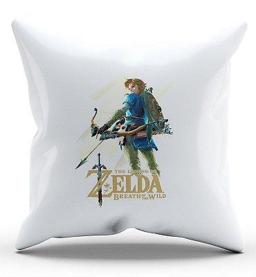 Almofada Zelda