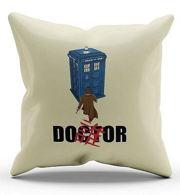 Almofada Doctor 45 x 45