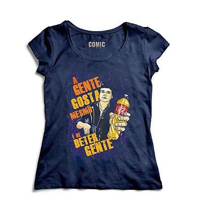 Camiseta Feminina Tropa de Elite