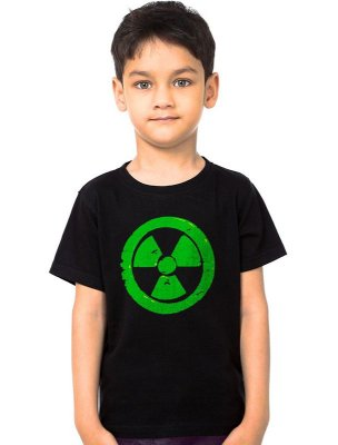 Camiseta Infantil Hulk