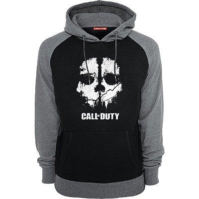 Blusa com Capuz Call of Duty