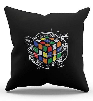 Almofada Cubo Magico 45x45