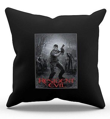 Almofada Resident Evil 45x45