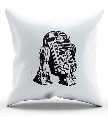 Almofada R2-D2 Star Wars 45x45