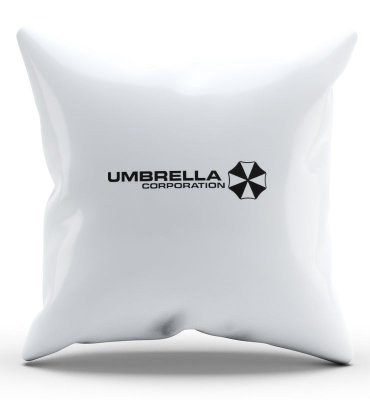 Almofada Umbrella Corporation 45x45
