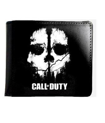 Carteira Call of Duty