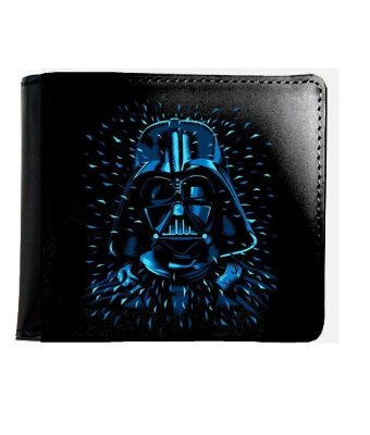 Carteira Darth Vader - Star Wars
